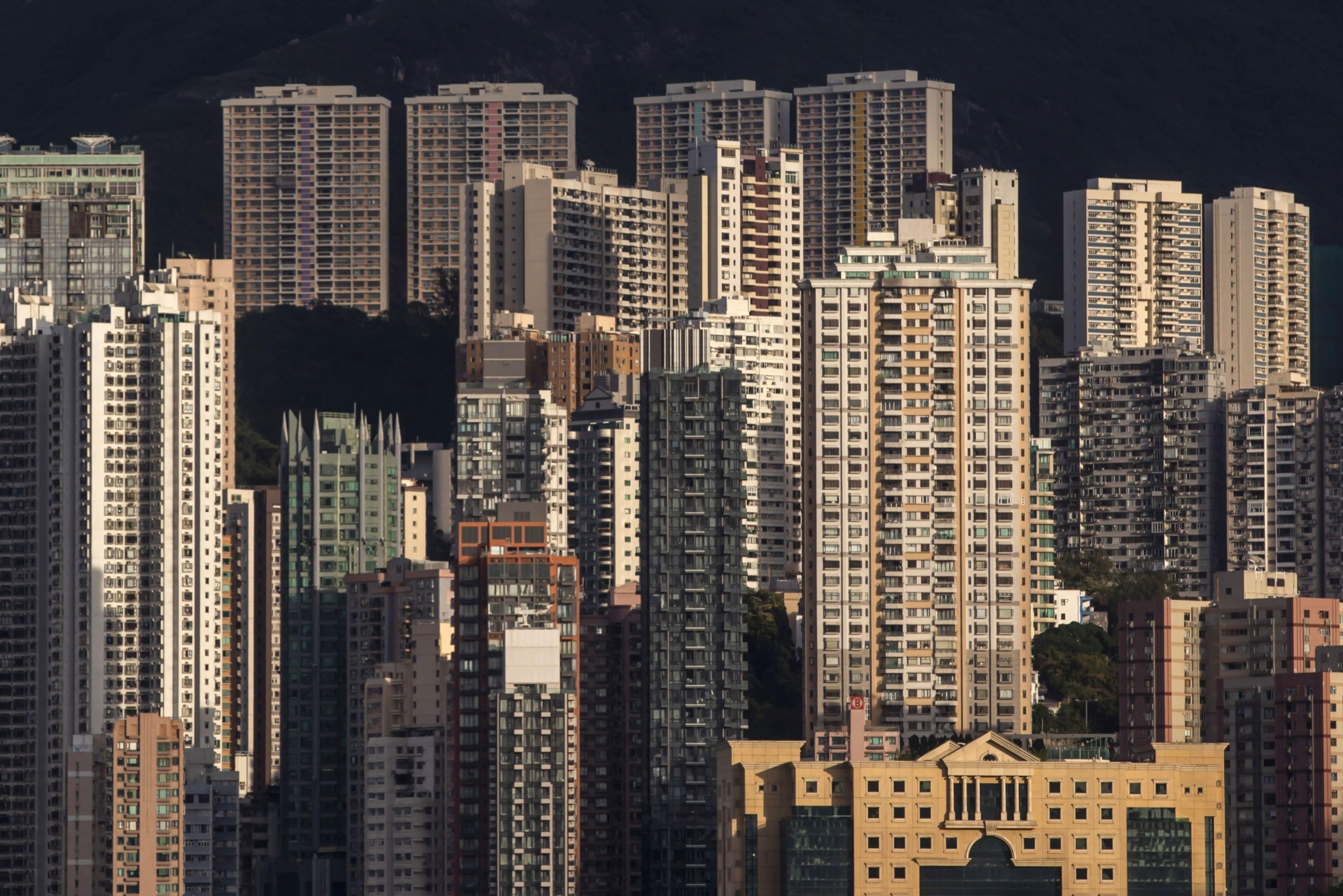 Mercado imobiliário menos acessível do mundo pode ser próximo alvo do aperto regulatório da China